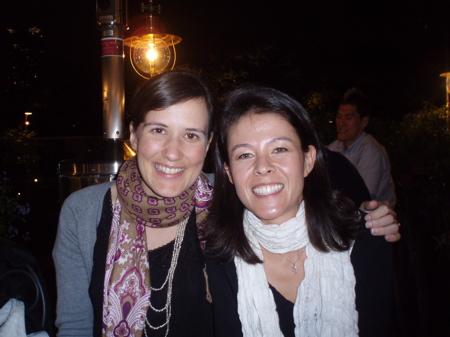 Isa & Barbara