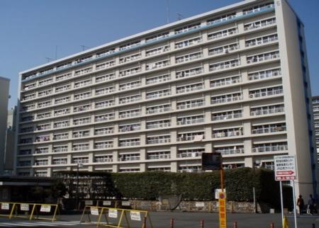 Neulich in Oimachi